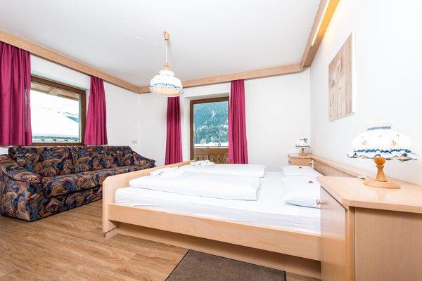 Foto della camera Residence Floralp