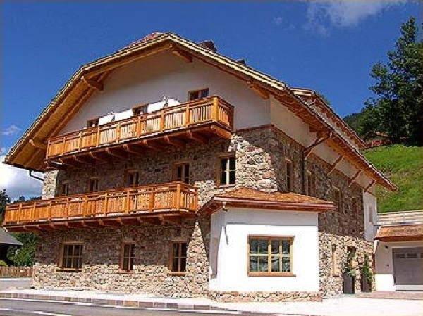 Foto estiva di presentazione Handra - Residence 3 stelle