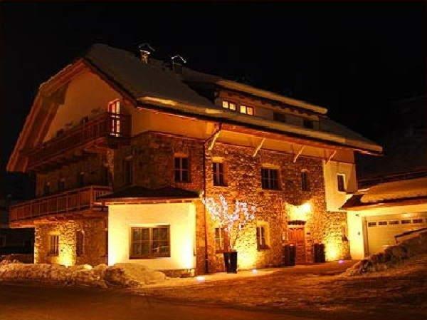 Foto invernale di presentazione Handra - Residence 3 stelle