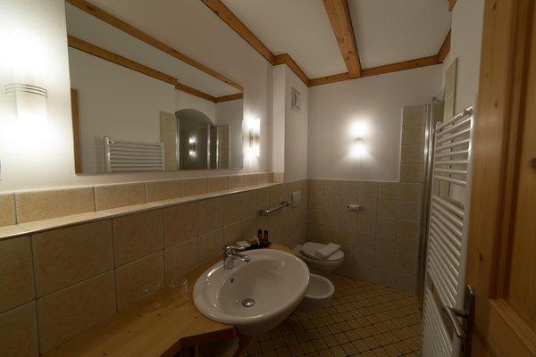 Foto del bagno Residence Handra