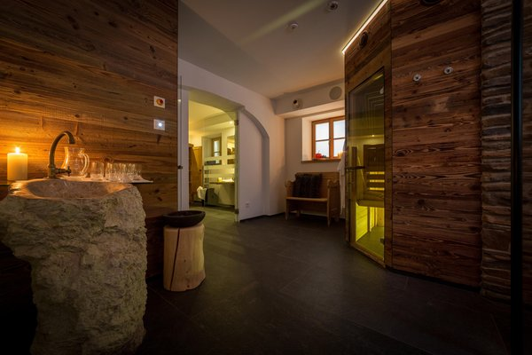 Foto della spa Sesto
