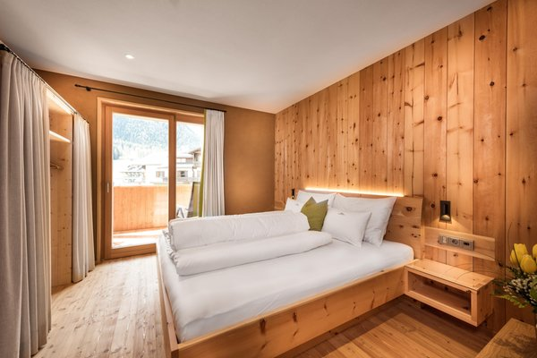 Foto della camera Residence Rudlerhof & Chalet Rudana