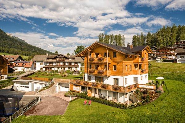 Foto esterno in estate Rudlerhof & Chalet Rudana