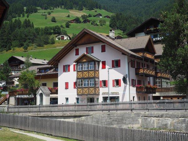 Foto estiva di presentazione Oberhanser - Residence 2 stelle