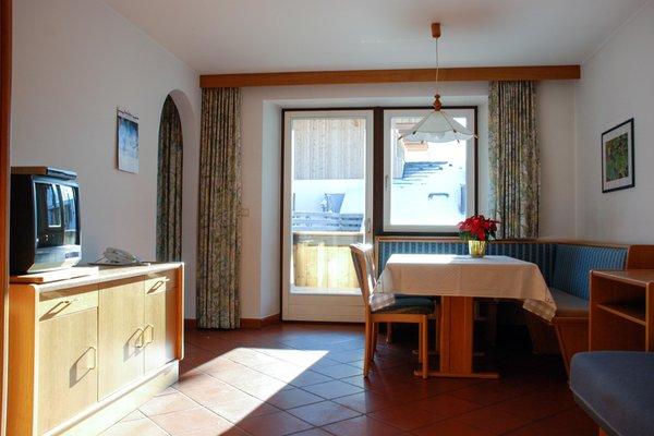 The living area Residence Oberhanser