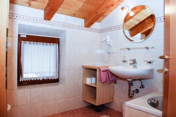 Photo of the bathroom Residence Oberhanser