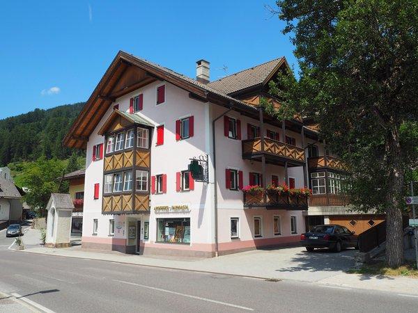 Photo exteriors in summer Oberhanser