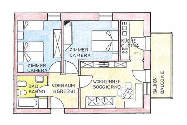 Immagine Residence Oberhanser