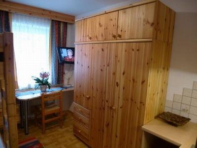 Foto della camera Appartamenti Ciasa Gabriel
