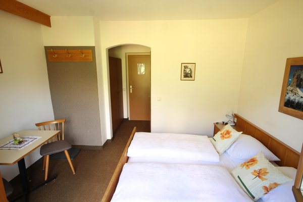 Foto della camera Camere + Appartamenti Haus Hubertus