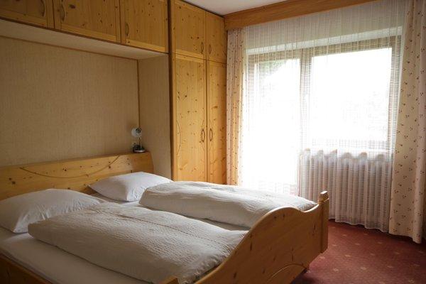 Foto della camera Camere private + Appartamenti Haus Hubertus