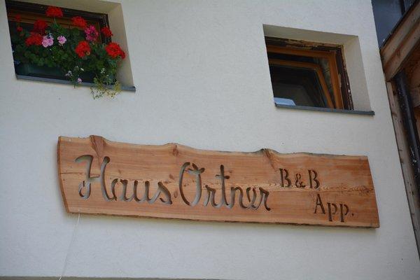 Logo Haus Ortner