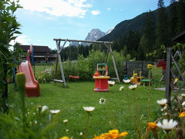 Foto del giardino Sesto