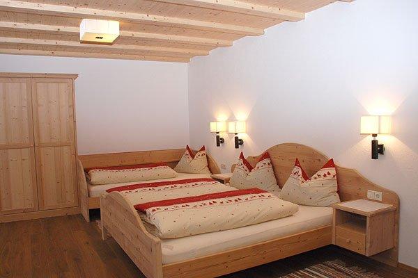 Photo of the room Farmhouse apartments Weberhof