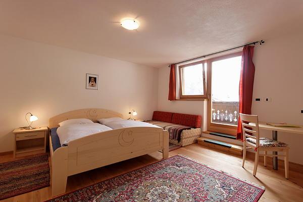 camere private appartamenti obermichelerhof moso
