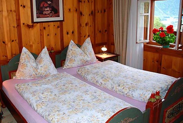 Photo of the room Farmhouse B&B Innerrauthof