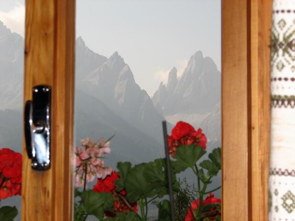 Panoramic view Sesto / Sexten
