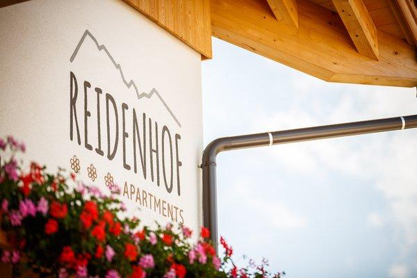 Logo Reidenhof