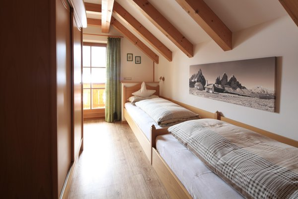 Foto della camera Appartements Barbara