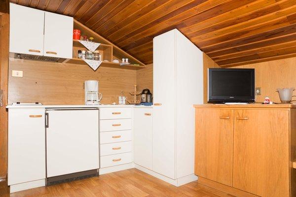 Foto der Küche Haus Schmiedhofer