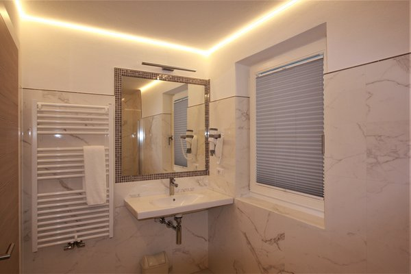 Photo of the bathroom Apartments Pera Ciaslat