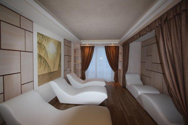 Foto del wellness Appartamenti Pera Ciaslat