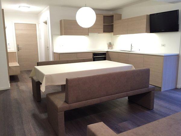 Foto della camera Appartamenti Pera Ciaslat