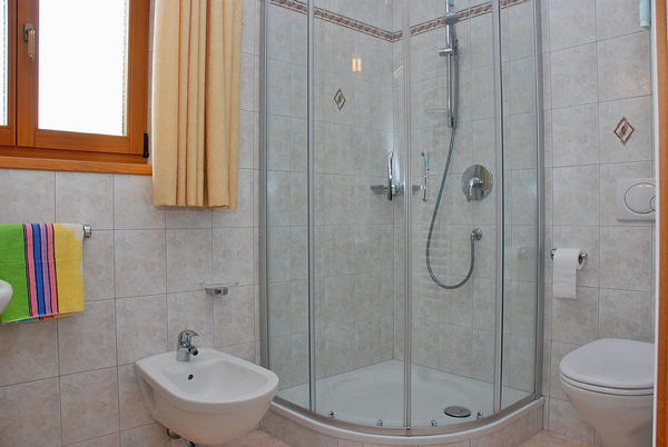 Photo of the bathroom Apartments Watschinger Paul