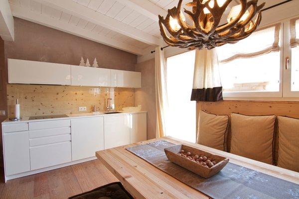 Foto dell'appartamento Edelweiss.re