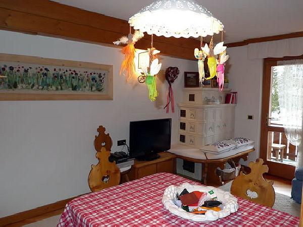Appartamenti c faloria pecol cortina e dintorni for Appartamenti cortina