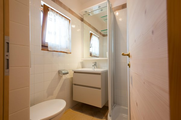 Photo of the bathroom Apartments Ai Sanc'