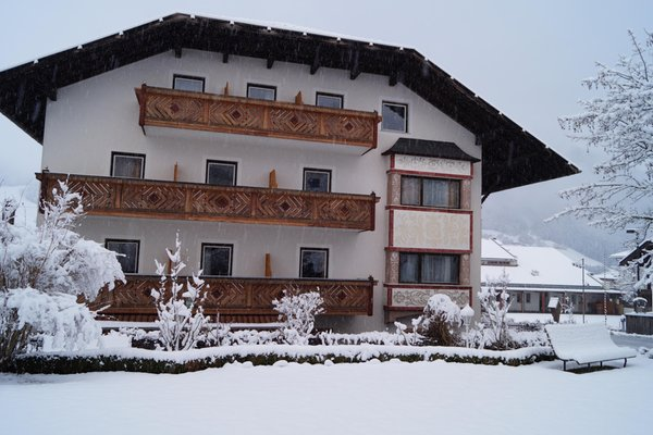 Hotel Alpenrose Villa Rodengo