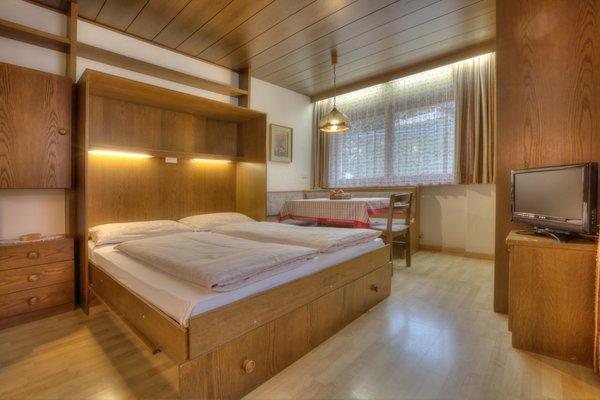 Foto vom Zimmer Ferienwohnungen Haus Albertini