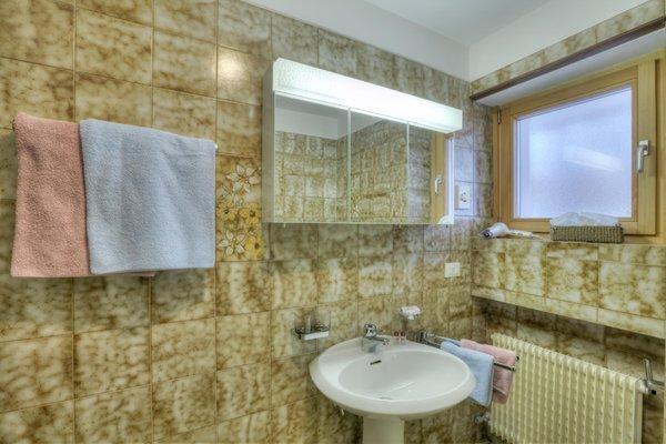 Foto vom Bad Ferienwohnungen Haus Albertini