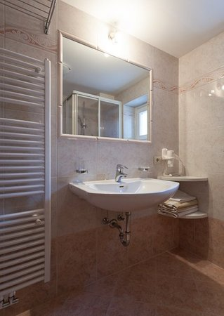 Photo of the bathroom Apartments Barantl