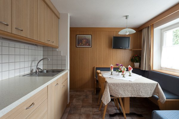 Photo of the kitchen Barantl