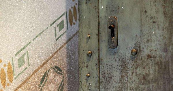 Foto einiger Details  Villa Frenes