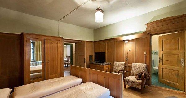 Foto vom Zimmer Ferienwohnungen Villa Frenes