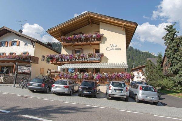 Summer presentation photo Villa Caterina - Apartments 2 suns
