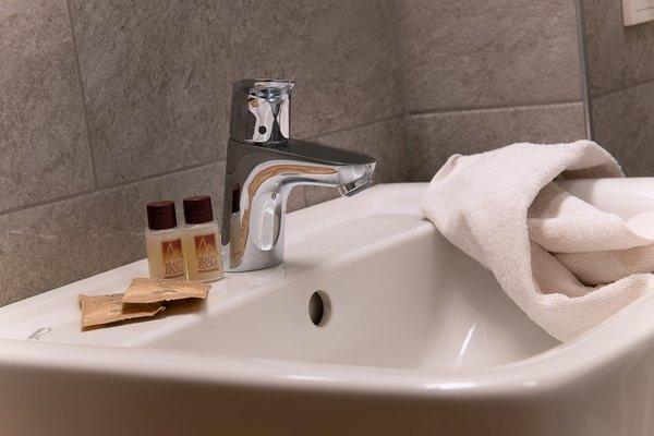 Photo of the bathroom Apartments Villa Caterina