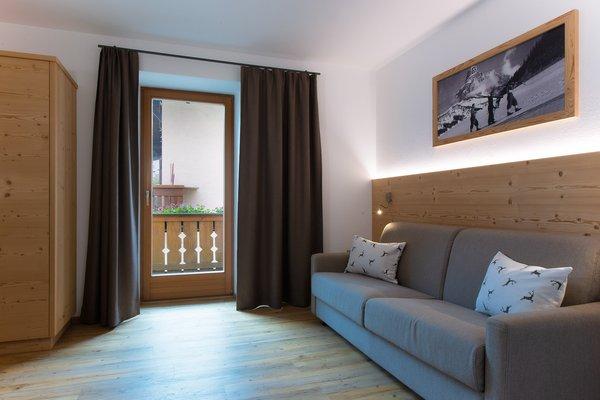 The living area Villa Caterina - Apartments 2 suns