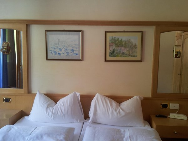 Photo of the room Rooms + Apartments Chalet Brigitte