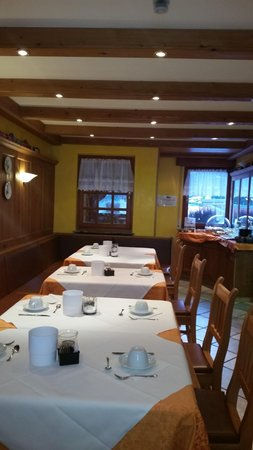 The breakfast Chalet Brigitte - Rooms + Apartments