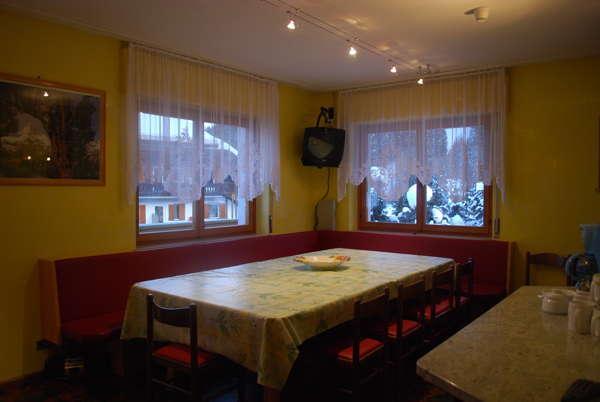 Photo of the kitchen Chalets Dolomites Brigitte - Apartments & B&B