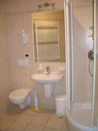 Foto del bagno Appartamento Chalet Heidi