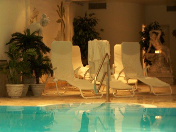 Foto del wellness Hotel Etschquelle