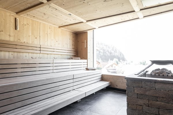 Photo of the sauna Curon / Graun