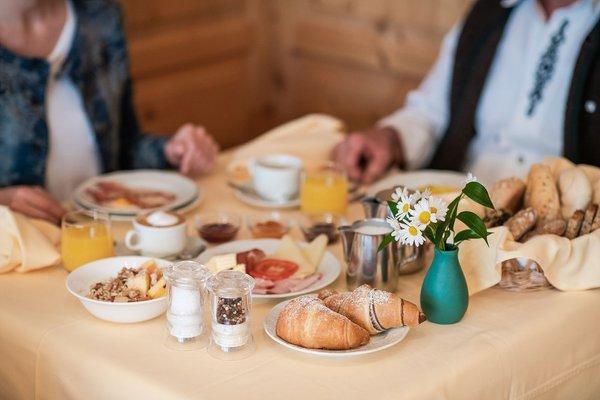 La colazione Hotel Zum Mohren
