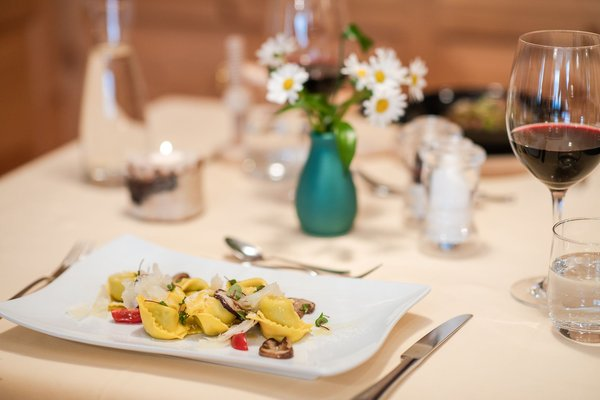 Ricette e proposte gourmet Zum Mohren