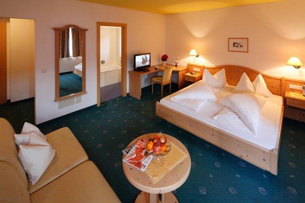 Foto della camera Hotel Am Reschensee